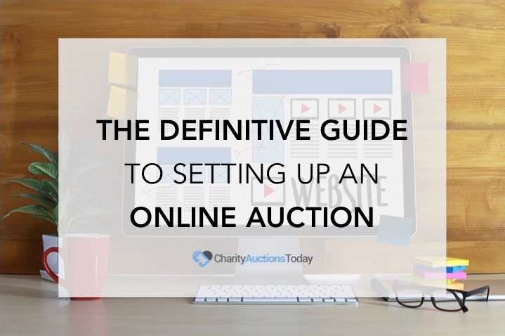 Online-Auction